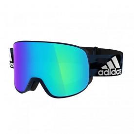 Ochelari Adidas GOGGLES PROGRESSOR C Mystery Blue / Blue Mirror
