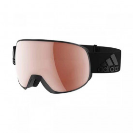 Ochelari Adidas GOGGLES PROGRESSOR S Granite/LST Active Silver Anti-Fog