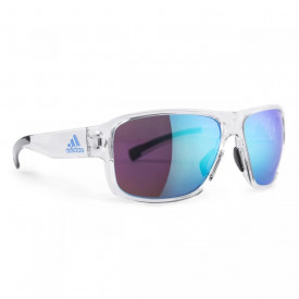 Ochelari Casual Adidas JAYSOR Crystal Shiny/Blue