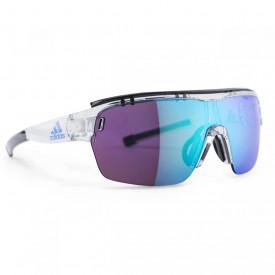 Ochelari Sport Adidas Zonyk Aero Pro Crystal Shiny/Blue S