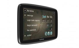 Sistem de navigatie TomTom GO PROFESSIONAL 6250