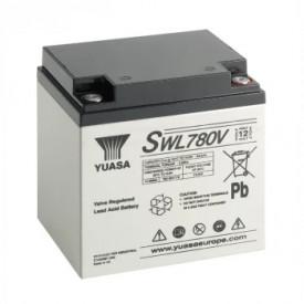 Baterie stationara Yuasa, 12V, 28.8 Ah, SWL780V