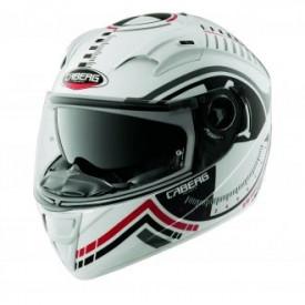Casca moto Caberg Vox Rival White