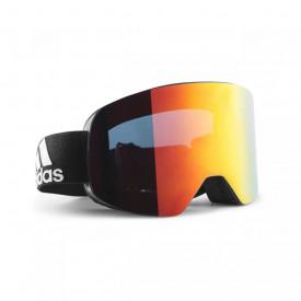 Ochelari Adidas GOGGLES BACKLAND Black Matt/Red