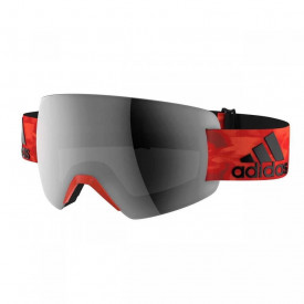 Ochelari Adidas GOGGLES BACKLAND Energy/Black Mirror