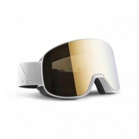Ochelari Adidas GOGGLES PROGRESSOR C White Shiny/Gold