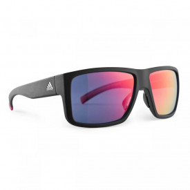 Ochelari Casual Adidas MATIC Black Matt/Red