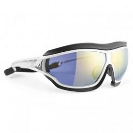 Ochelari Sport Adidas Tycane PRO Outdoor White Shiny/Grey S