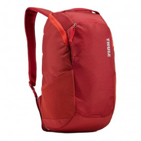 Rucsac urban cu compartiment laptop Thule EnRoute Backpack 14L Red Feather