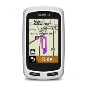 Sistem de navigație biciclete Garmin Edge Touring