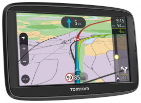 Sistem de navigatie TomTom VIA 62