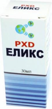 Slika PXD ELIKS