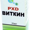 PXD VITKIN