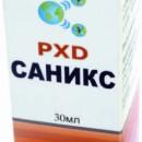 PXD SANIKS
