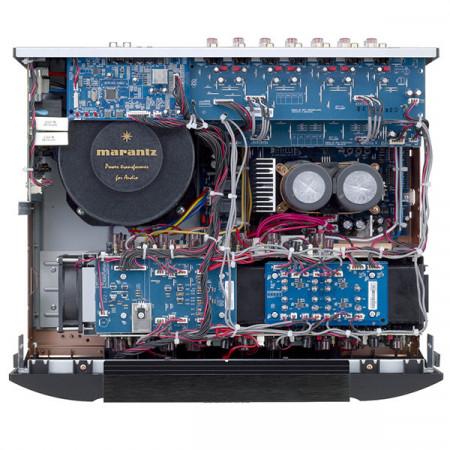 Amplificatore Finale di Potenza Audio Video Home -Theatre Marantz MM8077