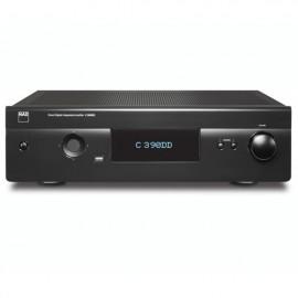 Amplificatore integrato stereo digitale HiFi NAD C 390DD
