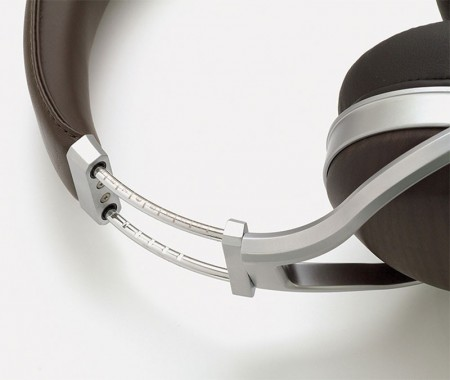 Cuffia Over-Ear Hi-Fi Denon AH-D5200