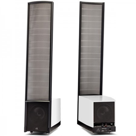 Diffusori Amplificati Elettrostatici / Ibridi 3 Vie da Pavimento Hi-Fi Martin Logan Impression ESL 11A