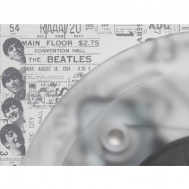 Giradischi HiFi Pro-Ject The Beatles 1964 Recordplayer
