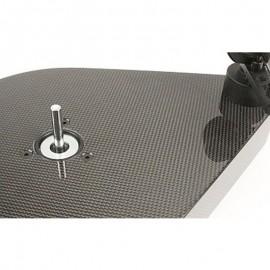 Giradischi HiFi Trazione a cinghia Pro-Ject RPM 10 Carbon