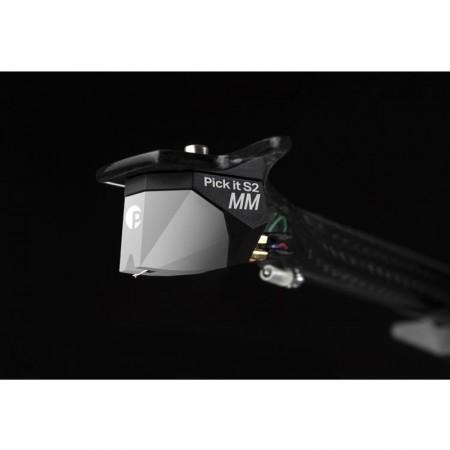 Giradischi Trazione a cinghia HiFi Pro-Ject X1 Pick it S2
