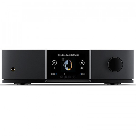 Streamer di Rete con DAC Hi-Fi Auralic Altair G2.1