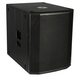 Subwoofer Amplificato Professionale dB Technologies SUB 618