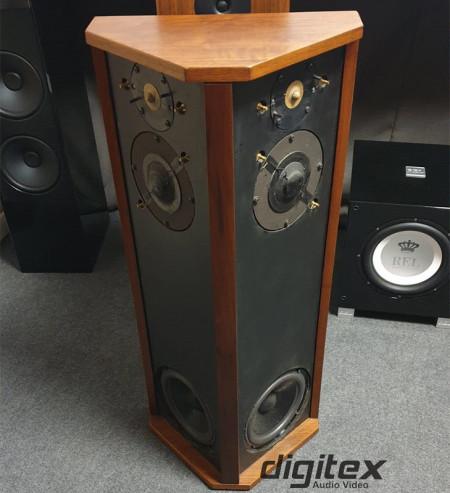 Usato Revisonato - Diffusori Vintage Hi-Fi Allison Acoustic, ALLISON TWO