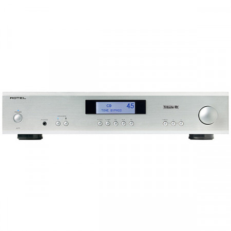 Amplificatore Integrato Stereo Hi-Fi Rotel A11 Tribute