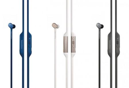 Cuffia Hi-Fi On-Ear Wireless B&W PI3