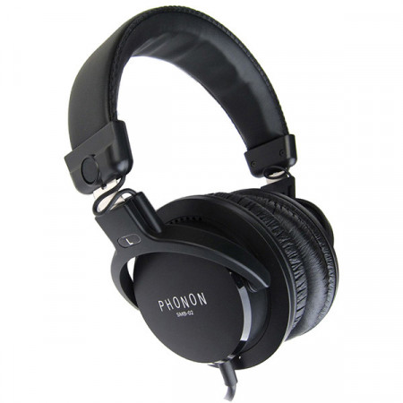 Cuffia On-Ear Hi-Fi Phonon SMB-02
