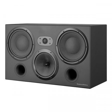 Diffusore Home Cinema 3 Vie B&W CT7.3 LCRS