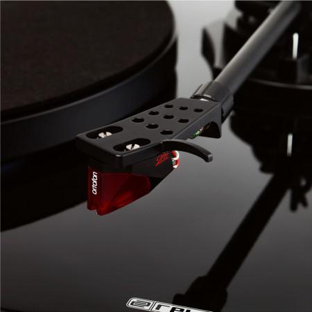 Giradischi Trazione a Cinghia con USB Hi-Fi Reloop Turn 3