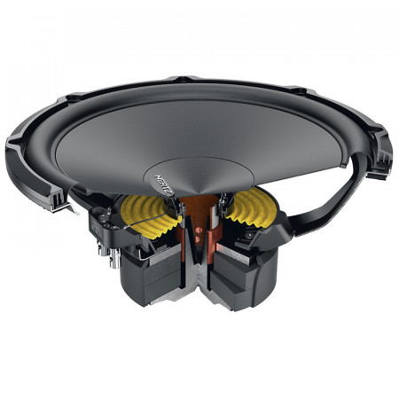 Subwoofer Hi-Fi Car Hertz CENTO CS 300 S2