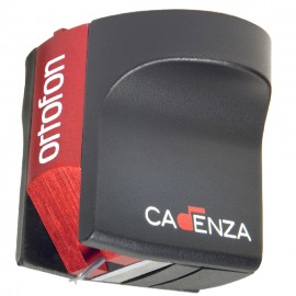Testina per giradischi HiFi Ortofon MC Cadenza Red