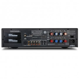 Amplificatore Integrato Ibrido HiFi NAD C 388