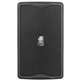 Diffusore Amplificato professionale dB Technologies Serie MINIBOX L 160 D