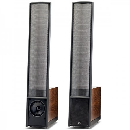 Diffusori Elettrostatici / Ibridi 3 Vie da Pavimento Hi-Fi Martin Logan Classic ESL 9