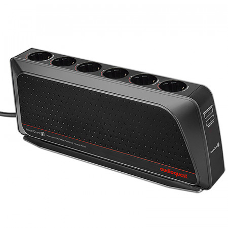 Filtro di Rete di Alimentazione Hi-Fi AudioQuest PowerQuest 2