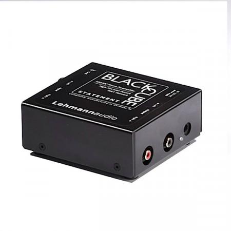 Preamplificatore Phono MM/MC Hi-Fi Lehmann Audio Black Cube Statement