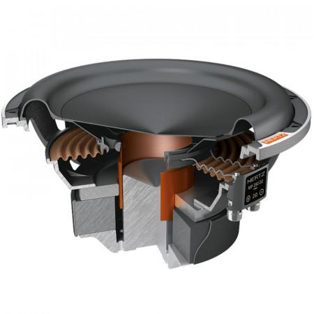Subwoofer Hi-Fi Car Hertz MILLE PRO MP 250 D2.3