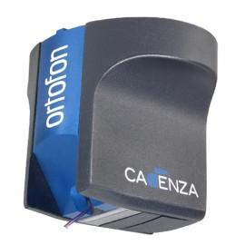 Testina per giradischi HiFi Ortofon MC Cadenza Blue