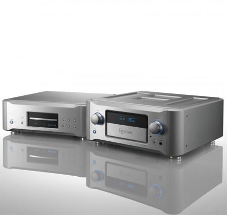 Amplificatore Integrato Stereo in Classe A Hi-Fi Esoteric F-03A