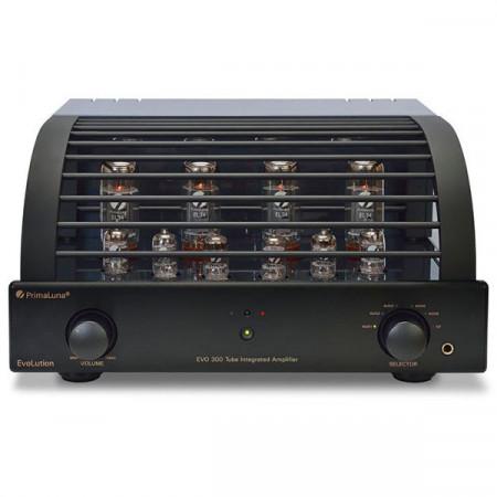 Amplificatore Integrato Stereo Valvolare Hi-Fi PrimaLuna EVO 300 Integrato