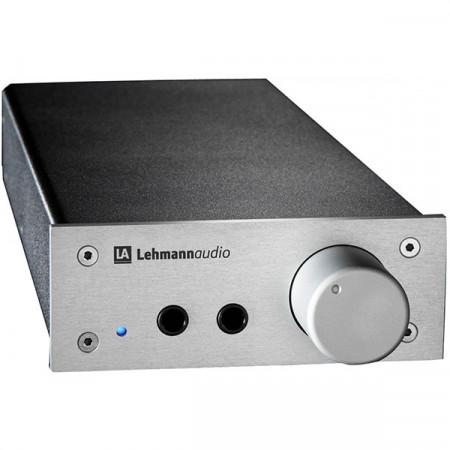 Amplificatore per cuffie Hi-Fi Lehmann Audio Linear