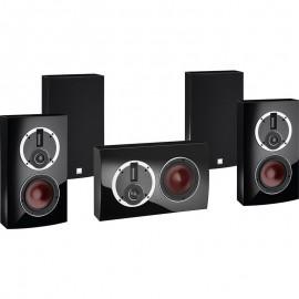 Diffusori da parete Hi-Fi 2,5 vie Dali Rubicon LCR
