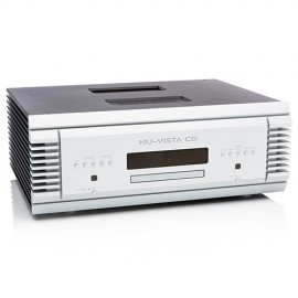 Lettore CD DAC Hifi Musical Fidelity Nu-Vista CD
