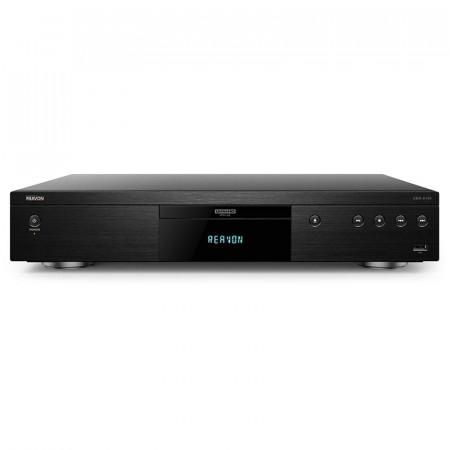 Lettore Universale 4K Ultra HD Blu-ray Home Theatre Reavon UBR-X100
