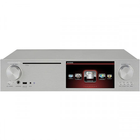 Music Server Amplificato Hi-Fi Cocktail Audio X35