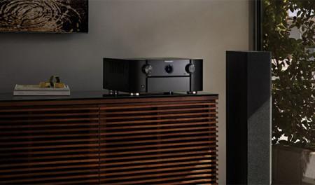 Preamplificatore Audio Video Home -Theatre Marantz AV7706